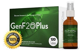 Genf20 Plus Tablets And Spray