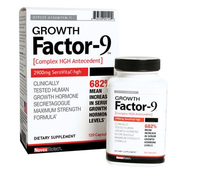Growth Factor 9