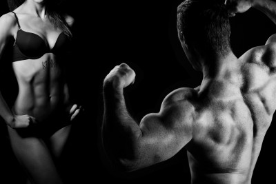 HGH And bodybuilding